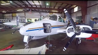 Burlington Air Center Avidyne Avionics Upgrades
