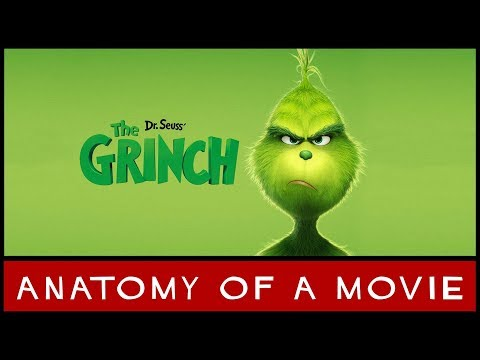 Dr. Seuss' The Grinch (2018) Review | Anatomy of a Movie