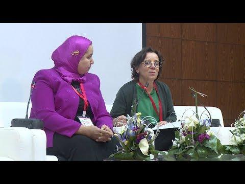 العرب اليوم - شاهد: فعاليات المؤتمر الدولي السادس للمرأة العربية في مجال الحوسبة