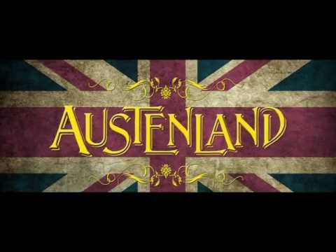 Austenland (Clip 'Fictional')