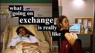 Studying Abroad: International Exchange in Hong Kong (COVID-19, Surgery, Student Visa)