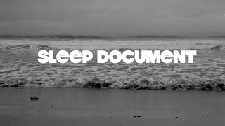 Sleep Document - Dead Devils