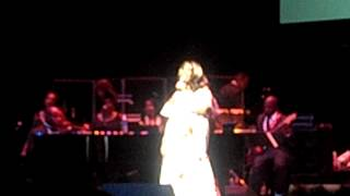 "Aretha Franklin live @ Arie Crown Theater-""Something He Can Feel""-6/30/2012"