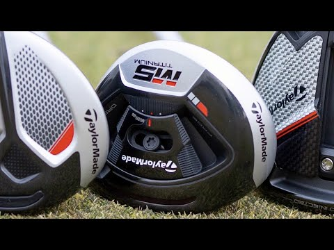 TaylorMade M5 Fairway Review