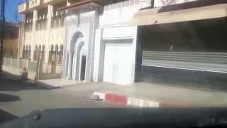 preview picture of video 'ballade à Sétif ou les souvenirs effacés...le béton qui défigure une ville ...'