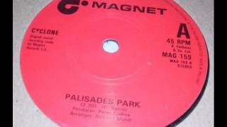 CYCLONE (Matchbox) - Palisades Park