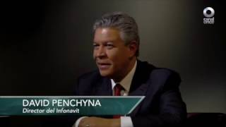 Línea Directa - David Penchyna