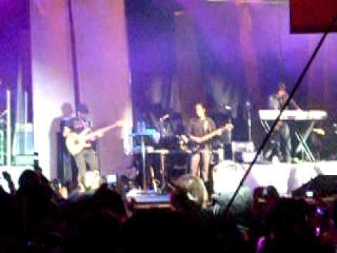 concierto Rio Roma en Apizaco- al fin te encontre