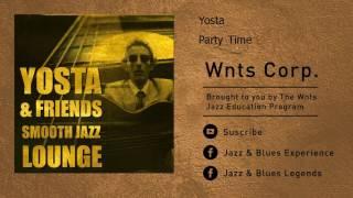 Yosta - Party Time