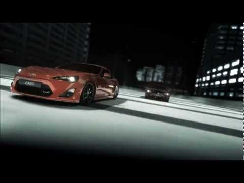 Toyota GT86 Performans