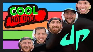 Cool Not Cool Results | Overtime 15 | Dude Perfect