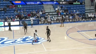 Conway Wampus Cats & Lady Cats vs Little Rock Central