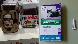 60 хитрых упаковок, которые обманывают невнимательных покупателей (часть 3)