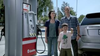 Big Ass Gas Savings Discount from Kmart - Save $0.30 per gallon when members spend $50 or more