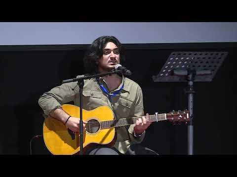 Bella ciao | Cavidan Fatihi | TEDxBHOS
