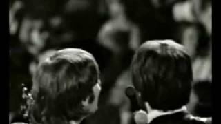BEATLES - BABY'S IN BLACK (Live)
