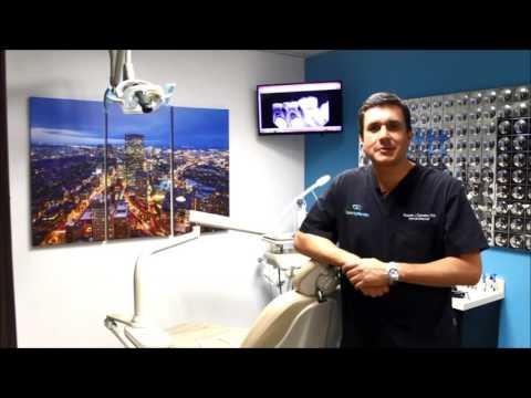 Leading Dentist in Tijuana | Dr. Ricardo Guevara