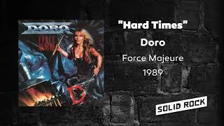 Doro - Hard Times