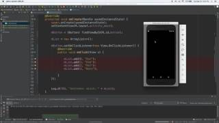 Android Studio: How to Attach the Debugger