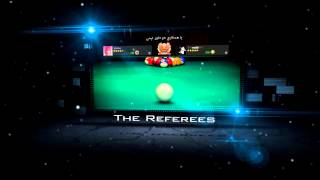 Timi Billiards Promo 2 IClip ²º¹³ iHD™