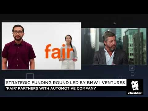Fair is Disrupting the Car Buying Model by Offering an Alternative to Leasing and Buying