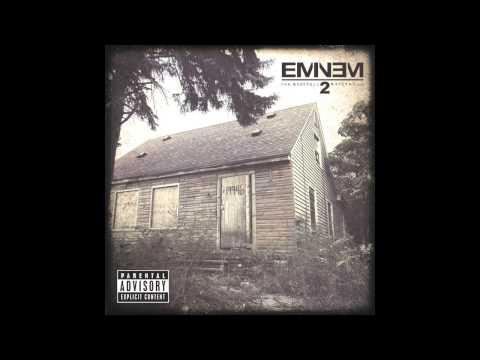 Eminem - Legacy (Audio)