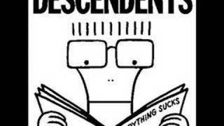 The Descendents - She Love's Me