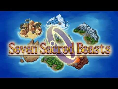 Video of RPG Seven Sacred Beasts