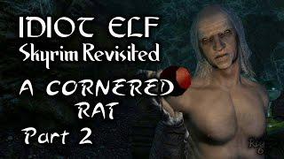 Skyrim Revisited - 161 - A Cornered Rat - Part 2