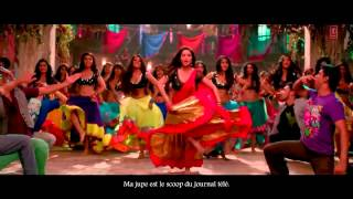 Ghagra - Yeh Jawaani Hai Deewani - VOSTFR - HD