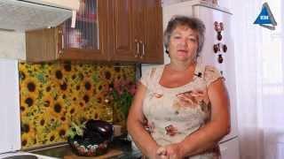 Икра из баклажанов, очень вкусно  Рецепт
