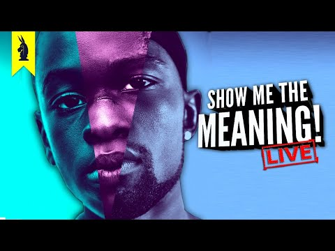 Moonlight (2016) - Show Me the Meaning! LIVE!