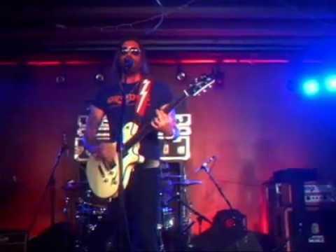 Eagles Of Death Metal - Secret Plans ( Live 2010)