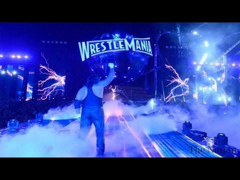 WWE Güreşcilerinin Son Maçları #1 Roman Reigns Vs Undertaker #ElvedaUndertaker