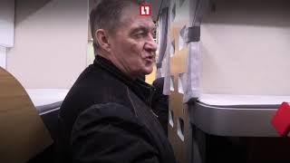 Новый плацкарт РЖД  Реакция пассажиров