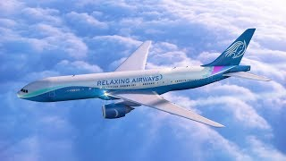 Plane Sound for Sleep or Studying   10 Hours Airplane White Noise