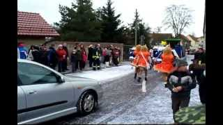 preview picture of video 'Carneval Friemar 22.02.2009.mpg'