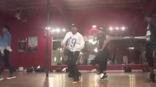 Danity Kane- Lemonade Choreography by Cameron Lee