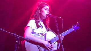 *LIVE And HD* DODIE CLARK NEW SONG   Monster