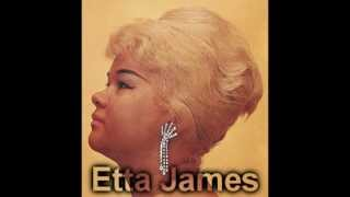 Etta James - Out On The Streets Again HQ