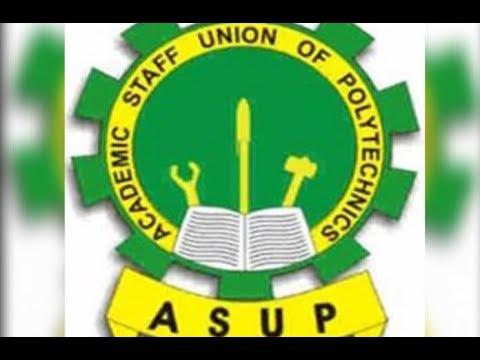 No going back on strike ASUP, tells FG -GMNS