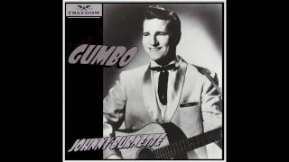 Johnny Burnette - Gumbo (1958)