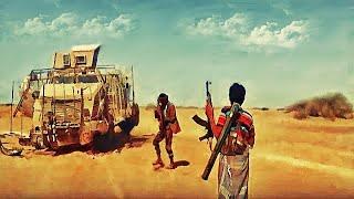تحميل اغاني انشودة انصار الله الحوثيين | من العراق الى اليمن - حماسيه MP3
