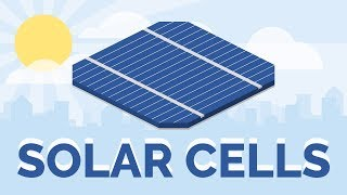 How do solar cells work?