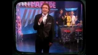 Chris Roberts - Du kannst nicht immer siebzehn sein  - ZDF-Hitparade - 1996