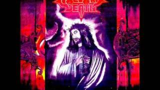 Calvary Death- Spiritual Suffocation