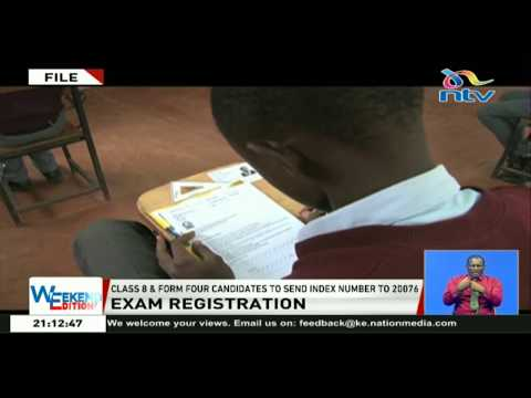 KNEC urges parents and learning institutions to register candidates before national exam