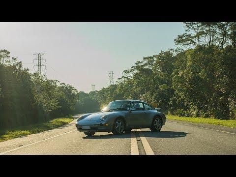 PORSCHE 911 CARRERA 993 - ENTREVISTA   PARTE 2/2
