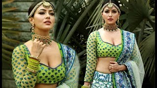 Sana Khan Hot New Photoshoot 2018