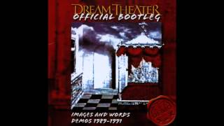 Dream Theater - Take The Time Demo